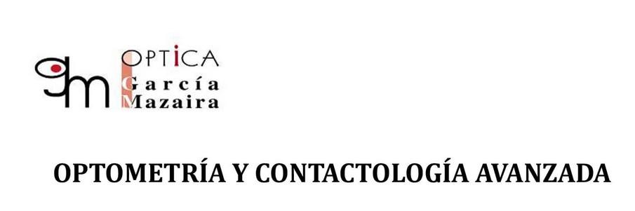 Óptica García Mazaira optometría y contactología en Ponferrada